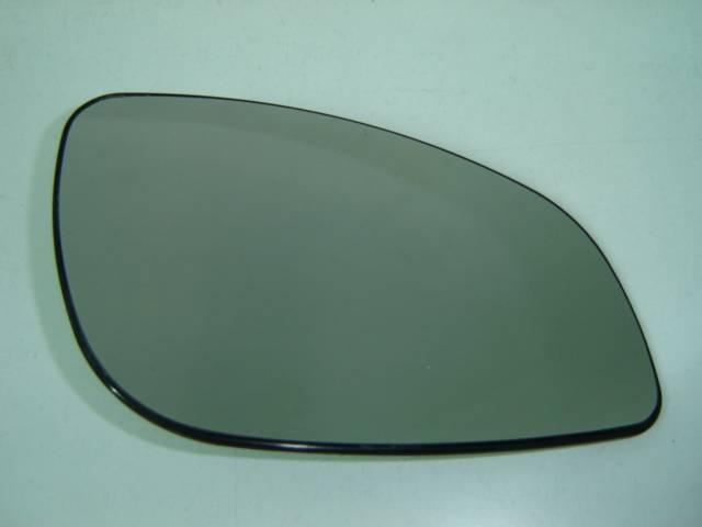 Cristal soporte espejo retrovisor derecho opel vectra c for Espejo retrovisor derecho