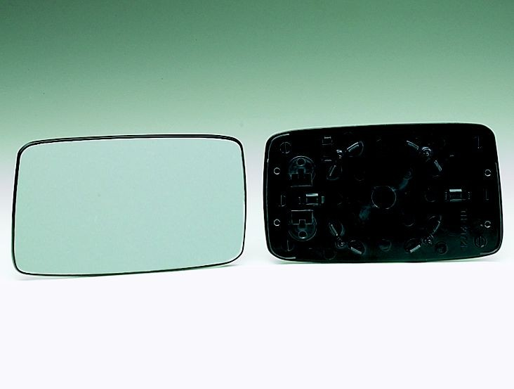 Cristal izquierdo espejo retrovisor seat ibiza1993 - Espejo retrovisor seat ibiza ...