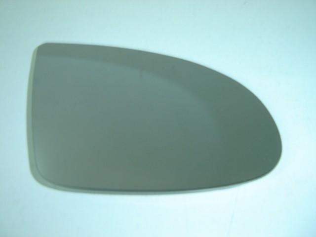 Cristal soporte no termico espejo retrovisor derecho audi for Espejo retrovisor derecho