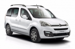 CITROEN BERLINGO 2015-