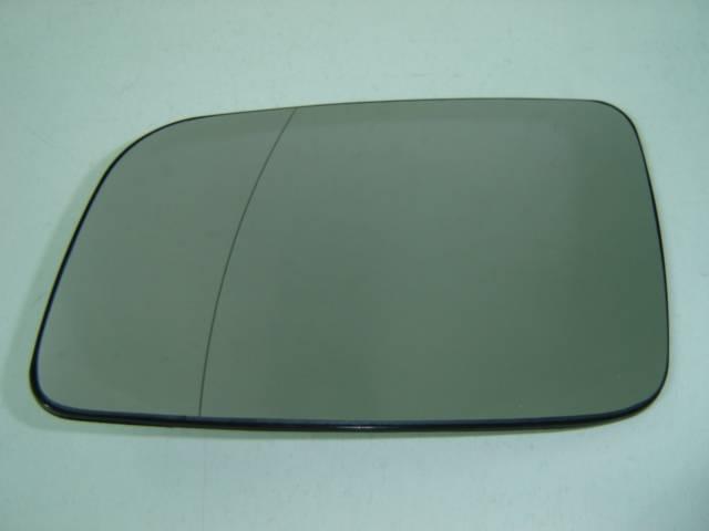 Cristal espejo retrovisor izquierdo termico opel astra g for Espejo opel astra