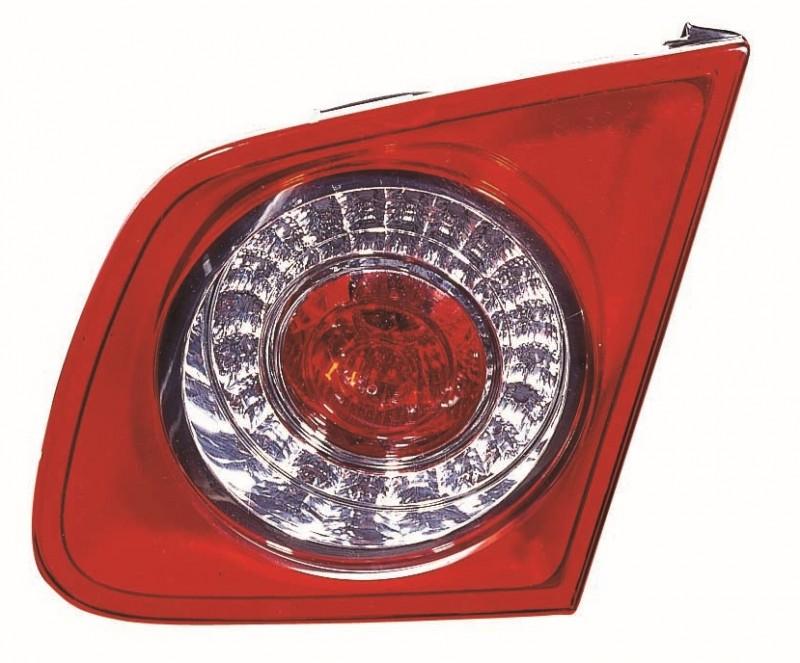 Piloto trasero interior izquierdo volkswagen jetta 2005 for Interior izquierdo