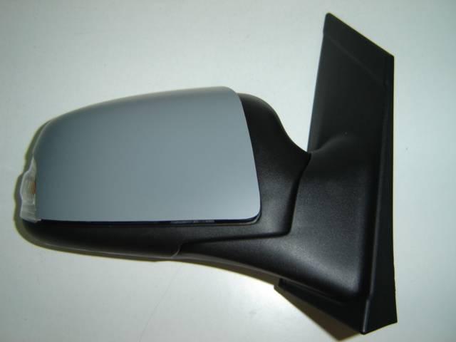 Espejo retrovisor electrico derecho imprimado con for Espejo retrovisor derecho