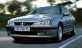 PEUGEOT 406 1999-