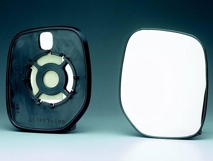 Cristal espejo retrovisor derecho peugeot partner 1996 2002 for Espejo retrovisor derecho