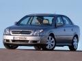 OPEL VECTRA C 2002-2005
