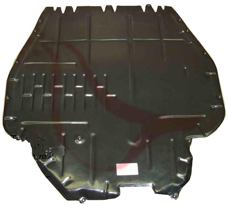 Cubrecarter Inferior Central Diesel Golf Iv