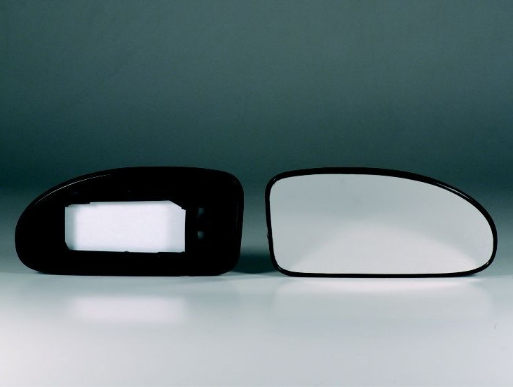 Cristal derecho soporte cuadrado espejo retrovisor ford for Espejo retrovisor derecho