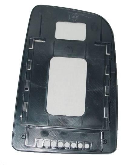 Cristal espejo retrovisor izquierdo superior soporte cuadrado mercedes sprinter 2006 - Espejo retrovisor mercedes sprinter ...