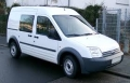 FORD TRANSIT CONNECT 2006-