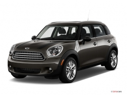 MINI COUNTRYMAN 2010-