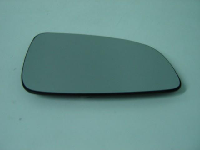 Cristal soporte espejo retrovisor termico derecho opel for Cristal espejo