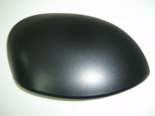 Carcasa negra espejo retrovisor derecho peugeot 206 1998 for Espejo retrovisor derecho
