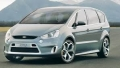 FORD FOCUS S-MAX 2006-