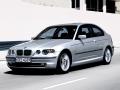 BMW SERIE 3 E46 3P COMPACT 2001-
