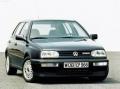 GOLF III 1992-