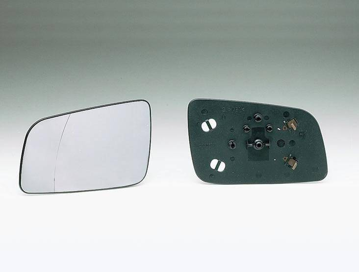 Cristal espejo retrovisor astra g 1998 2004 izquierdo for Espejo opel astra