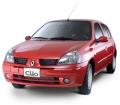 RENAULT CLIO 2001-2005