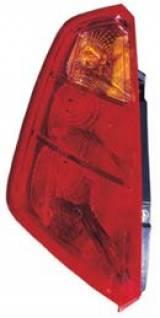 PILOTO TRASERO IZQUIERDO FIAT GRANDE PUNTO 2005-2008