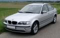 BMW SERIE 3 E46 4 PUERTAS 2001-