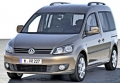 VOLKSWAGEN CADDY 2010-