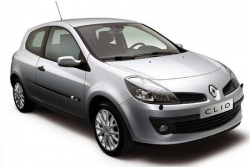 RENAULT CLIO 2009-2012