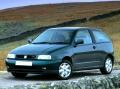 SEAT IBIZA-CORDOBA 1997-