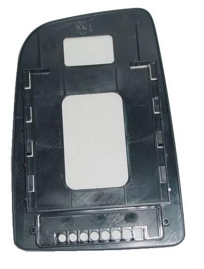 Cristal espejo retrovisor derecho superior soporte cuadrado mercedes sprinter 2006 - Espejo retrovisor mercedes sprinter ...