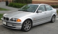 BMW SERIE 3 E46 4 PUERTAS 1998-2001